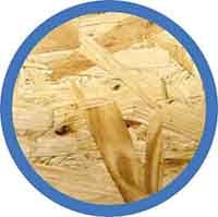 cassonetto termico materiale OSB