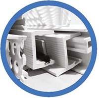 cassonetto termico con PVC